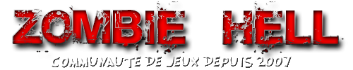 Communauté Zombie Hell